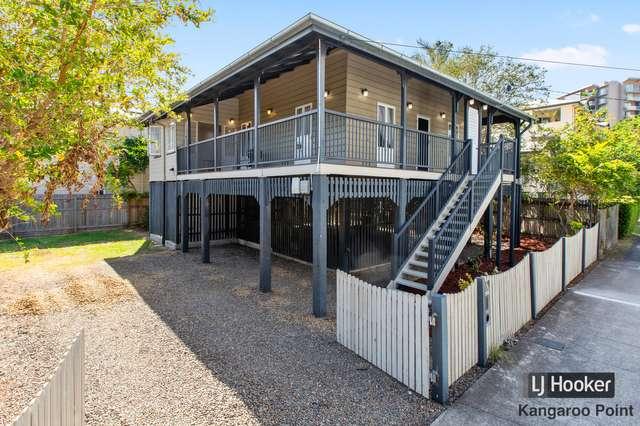 19 Rawlins Street, Kangaroo Point QLD 4169