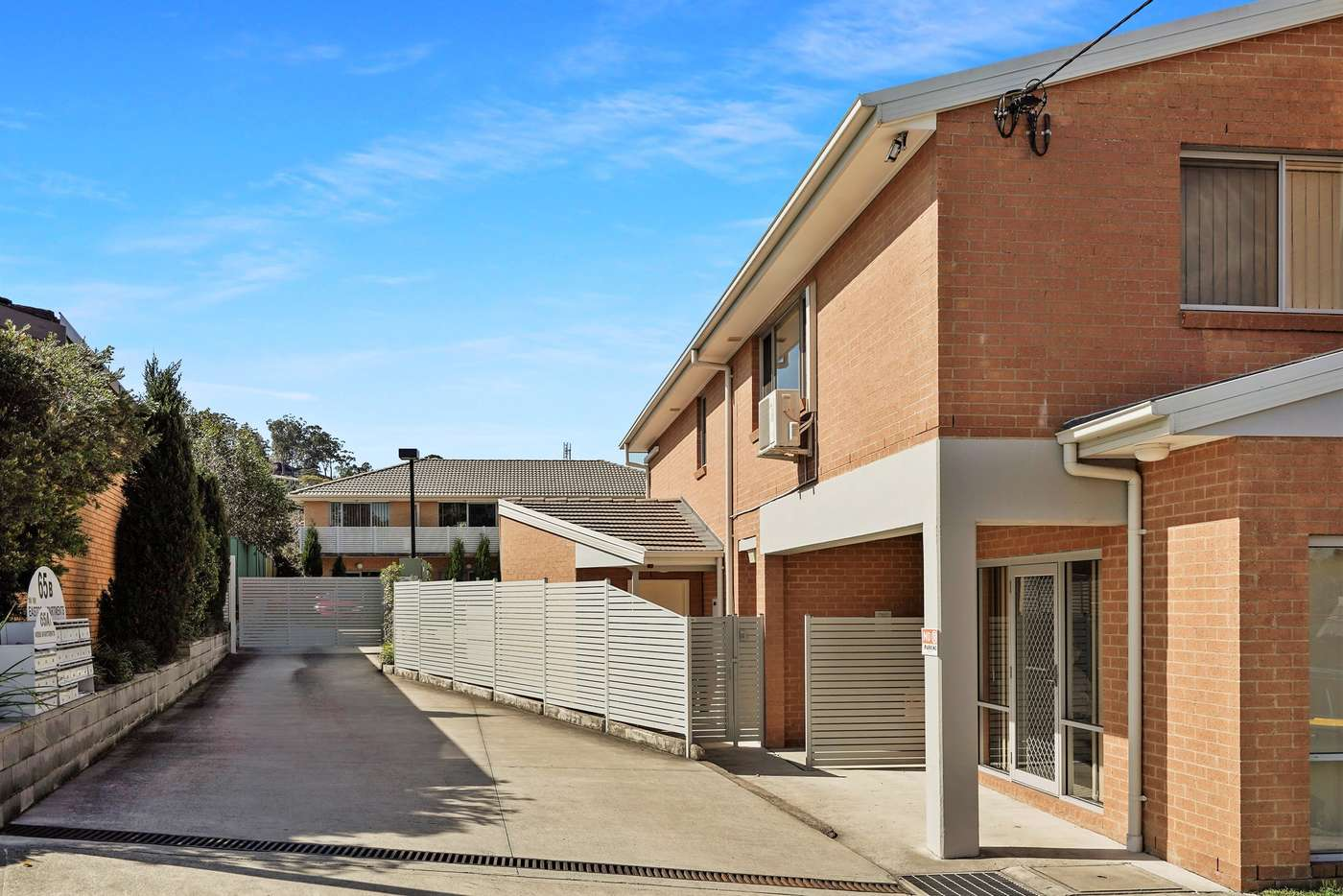Main view of Homely unit listing, 65B Webb Street, East Gosford NSW 2250