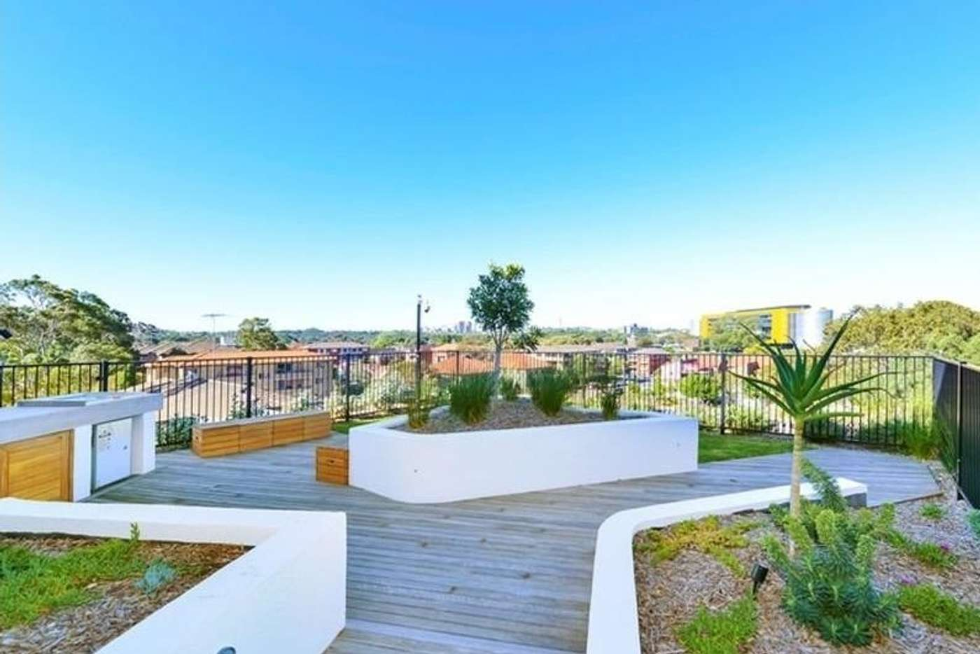 Main view of Homely apartment listing, 204/9-15 Ascot Street, Kensington NSW 2033