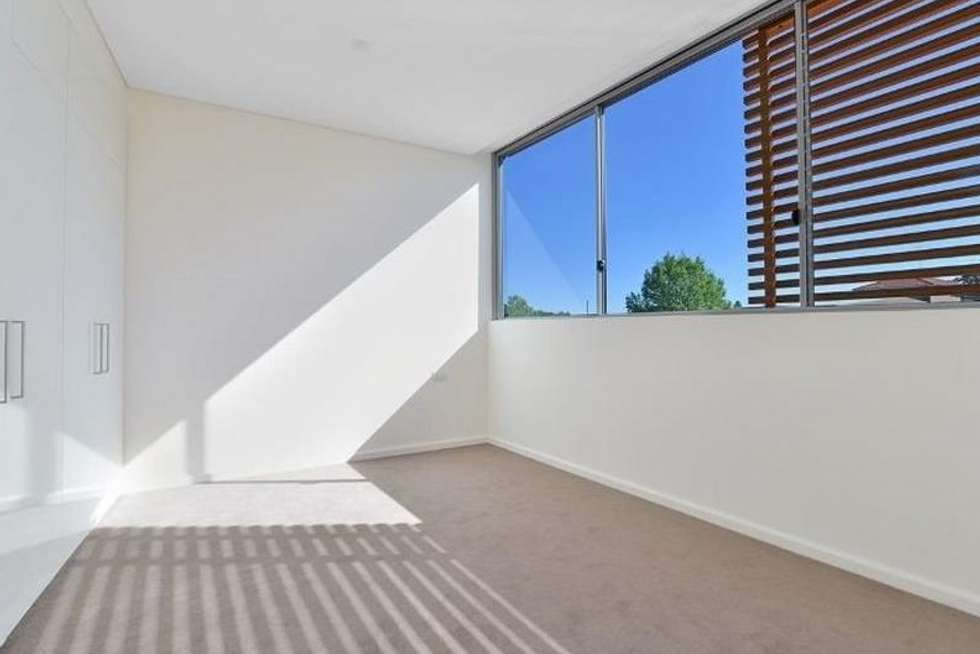 Second view of Homely apartment listing, 204/9-15 Ascot Street, Kensington NSW 2033