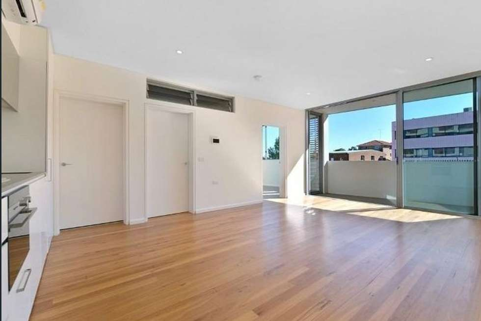 Third view of Homely apartment listing, 204/9-15 Ascot Street, Kensington NSW 2033