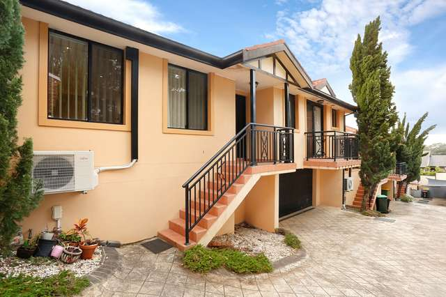 3/171 William Street, Bankstown NSW 2200