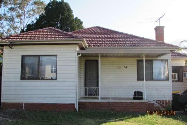 57 Chamberlain Street, Campbelltown NSW 2560