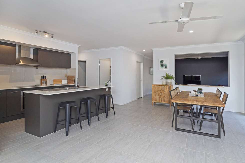 Second view of Homely house listing, 11 Bredbo Street, Ormeau Hills QLD 4208