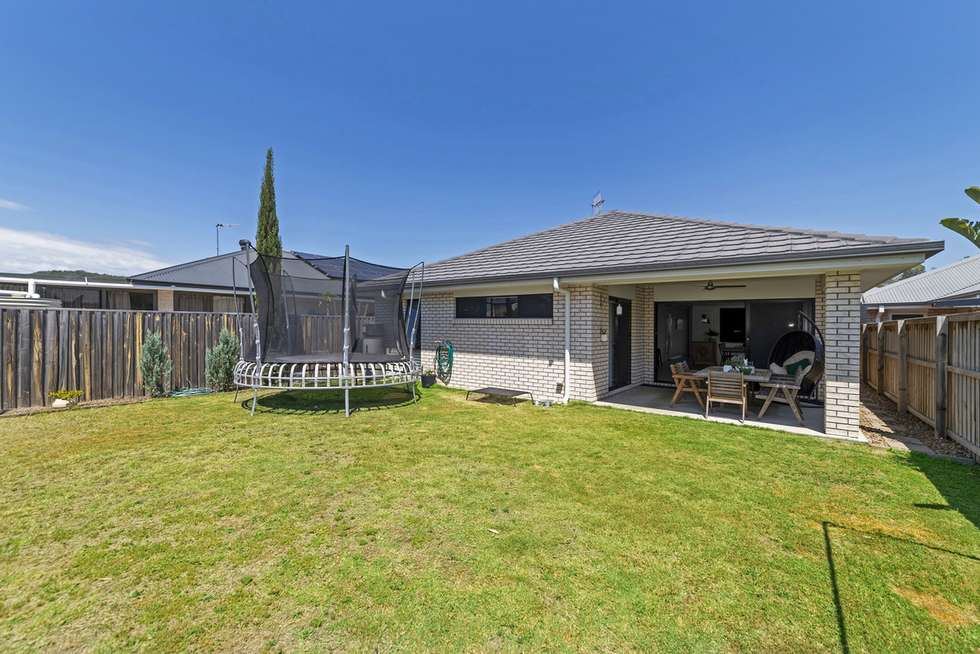 Third view of Homely house listing, 11 Bredbo Street, Ormeau Hills QLD 4208