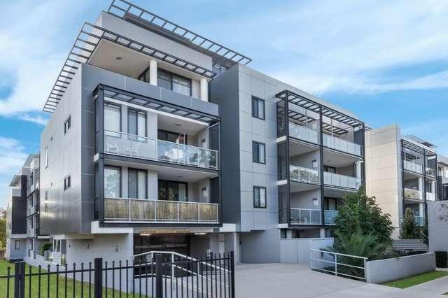 Unit 53/35-39 Balmoral Street, Waitara NSW 2077