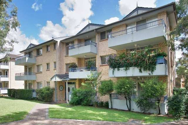 12/261-265 DUNMORE STREET, Pendle Hill NSW 2145