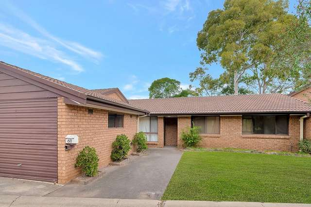 60/36 Ainsworth Crescent, Wetherill Park NSW 2164