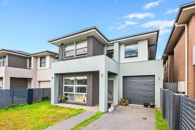 33 Cullen Avenue, Jordan Springs NSW 2747
