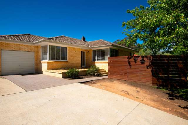 31 Theodore Street, Curtin ACT 2605
