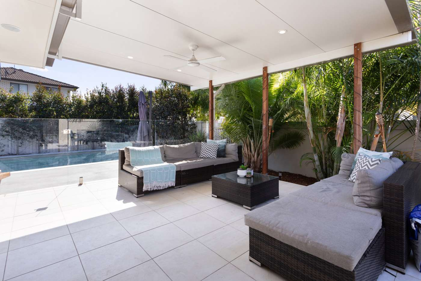 Main view of Homely house listing, 3 Rhodium Crescent, Hope Island QLD 4212