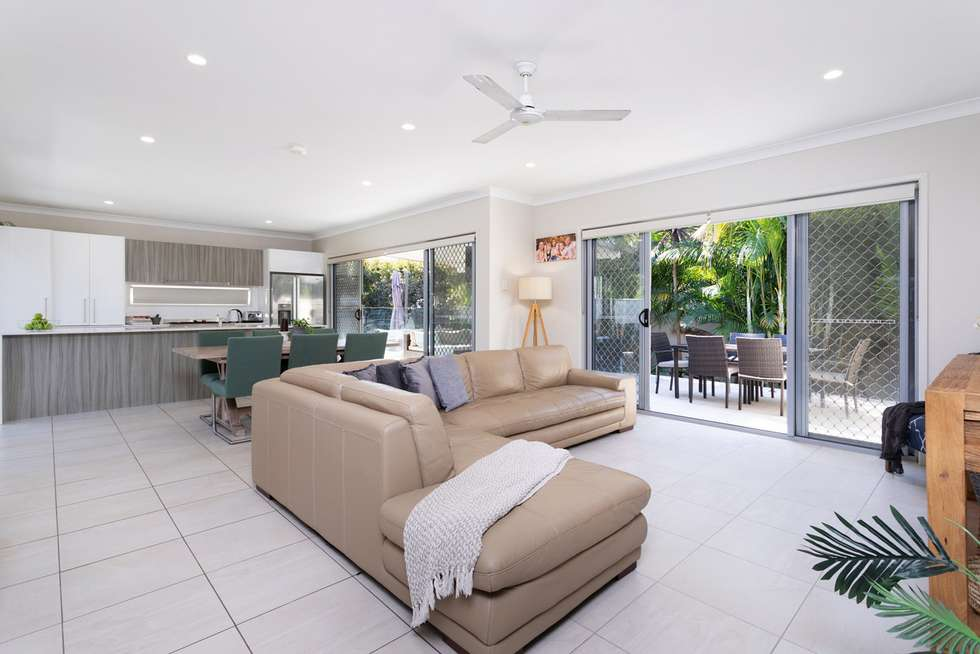 Fourth view of Homely house listing, 3 Rhodium Crescent, Hope Island QLD 4212