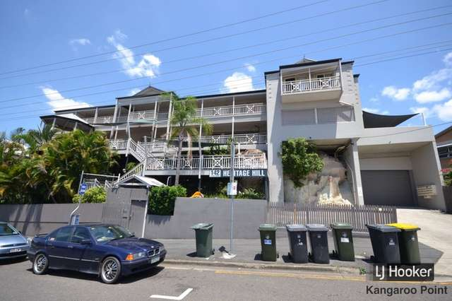 17/142 St Pauls Terrace, Spring Hill QLD 4000