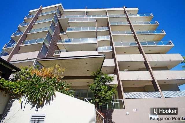 1/215 Wellington Road, Kangaroo Point QLD 4169