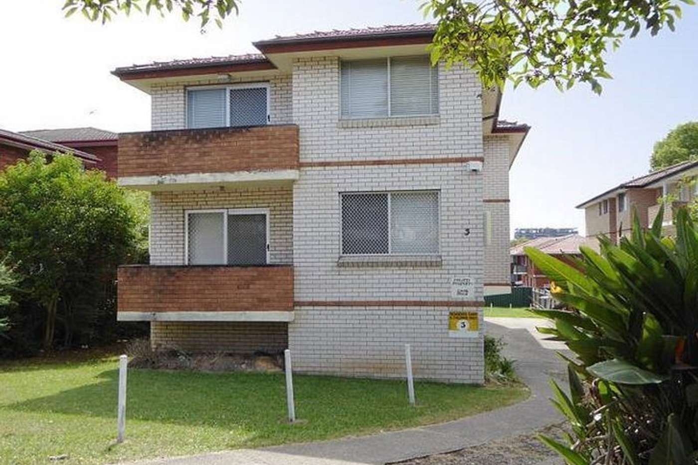 Main view of Homely apartment listing, 3/3 Colin Street, Lakemba NSW 2195