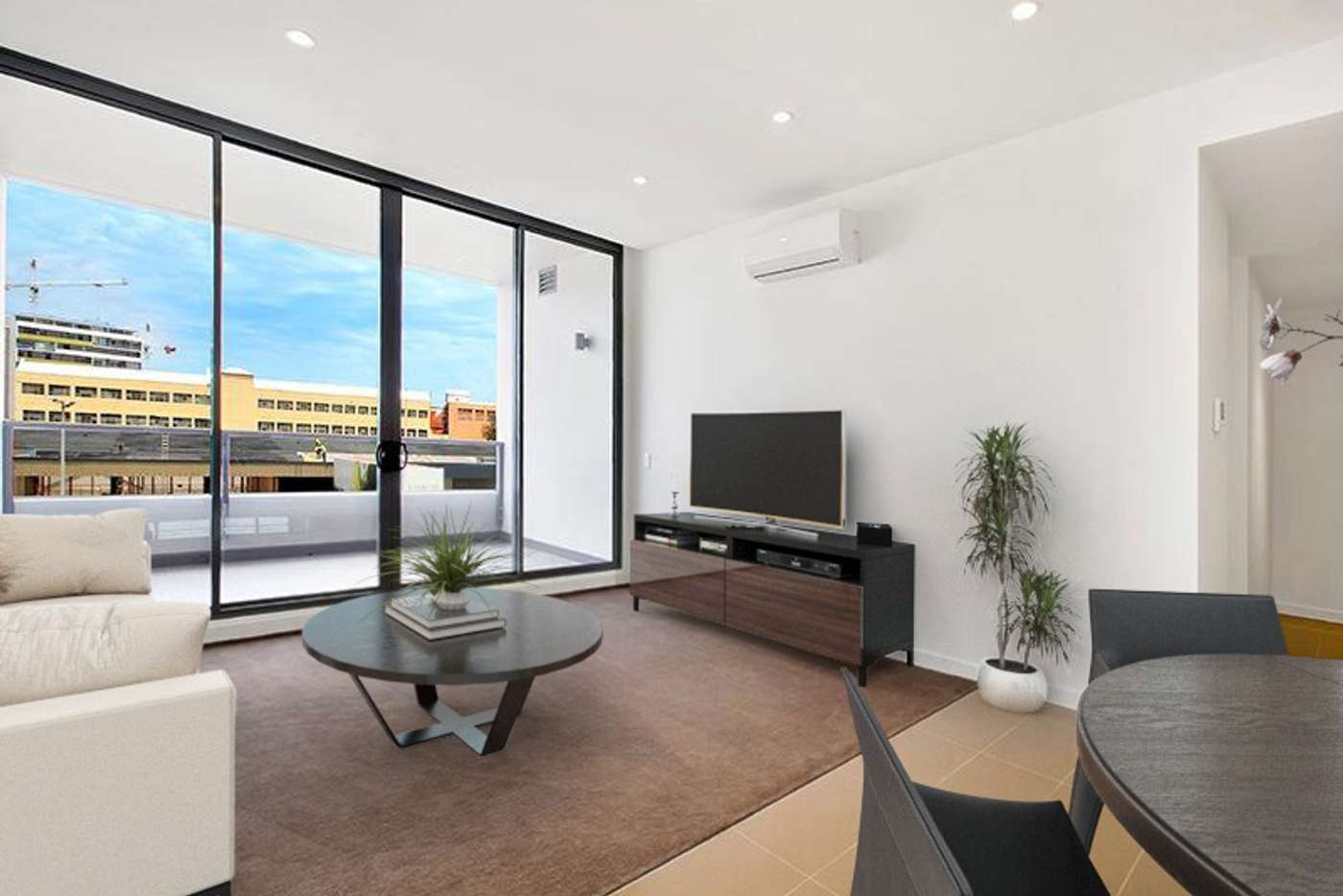 Main view of Homely apartment listing, 10/834 Bourke Street, Waterloo NSW 2017