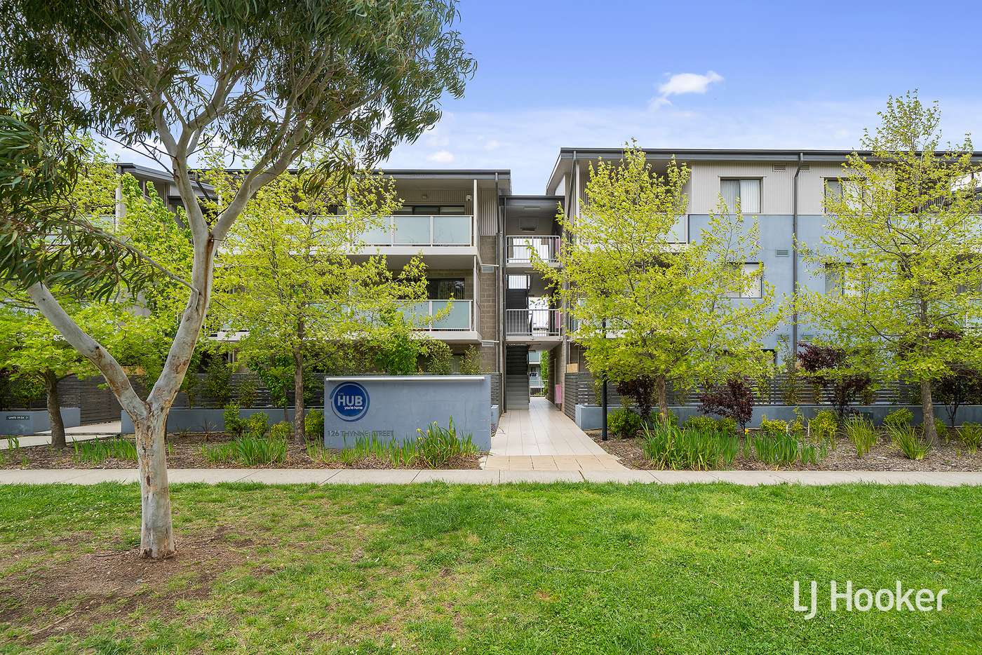 Main view of Homely apartment listing, 17/126 Thynne Street, Bruce ACT 2617