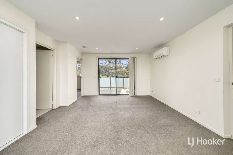 Second view of Homely apartment listing, 17/126 Thynne Street, Bruce ACT 2617