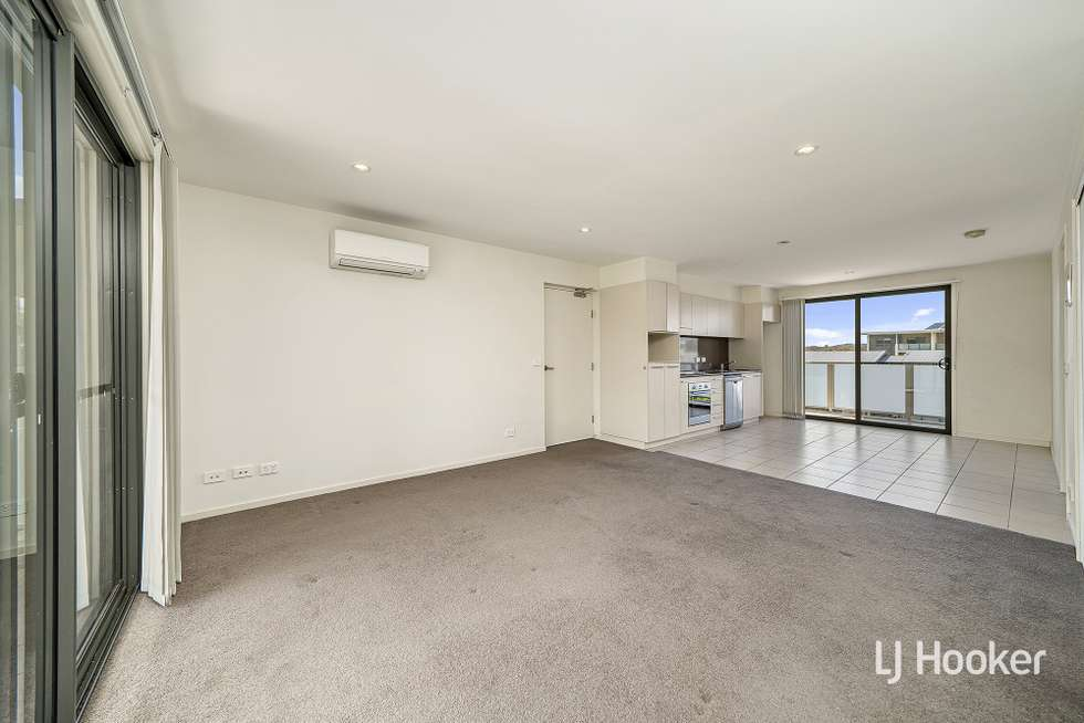 Third view of Homely apartment listing, 17/126 Thynne Street, Bruce ACT 2617