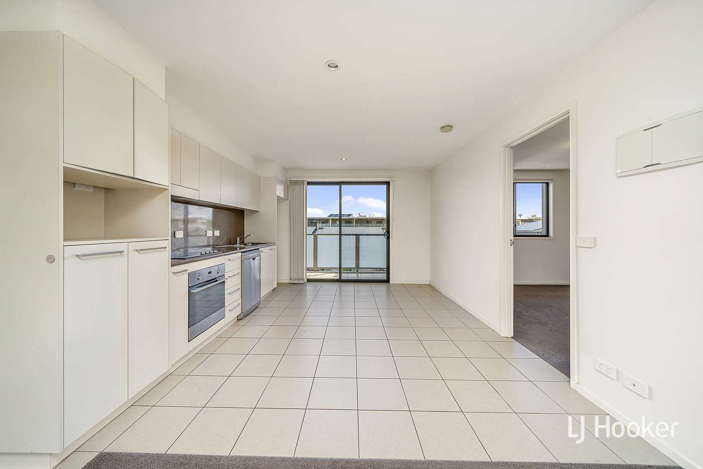 Fifth view of Homely apartment listing, 17/126 Thynne Street, Bruce ACT 2617