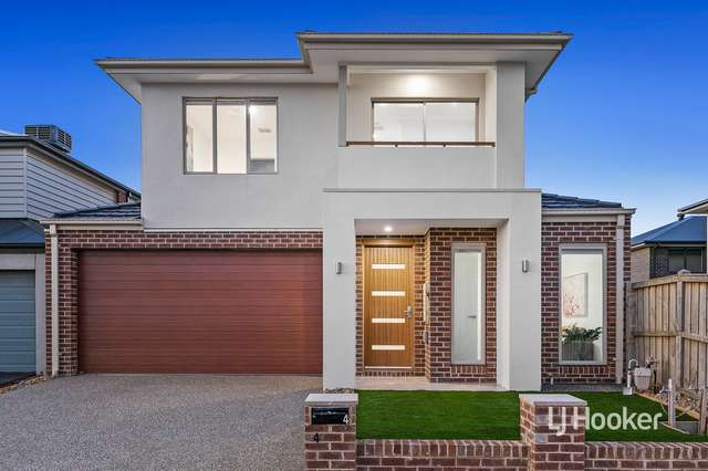 4 Astoria Drive, Point Cook VIC 3030