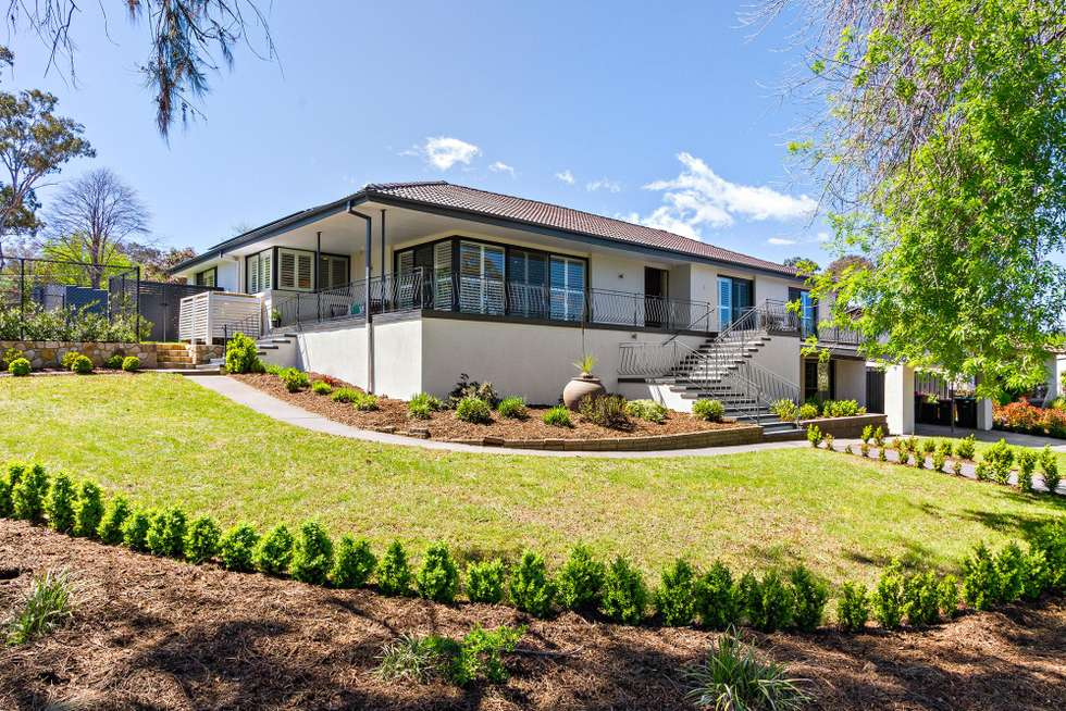 Second view of Homely house listing, 20 Macrobertson Street, Mawson ACT 2607