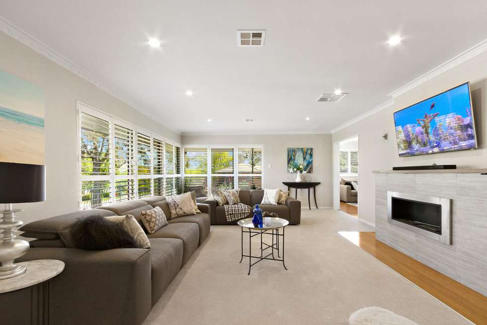 Fourth view of Homely house listing, 20 Macrobertson Street, Mawson ACT 2607