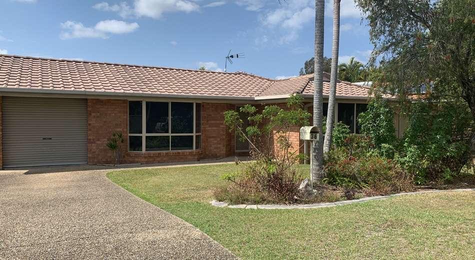 36 Kingaroy Avenue, Helensvale QLD 4212