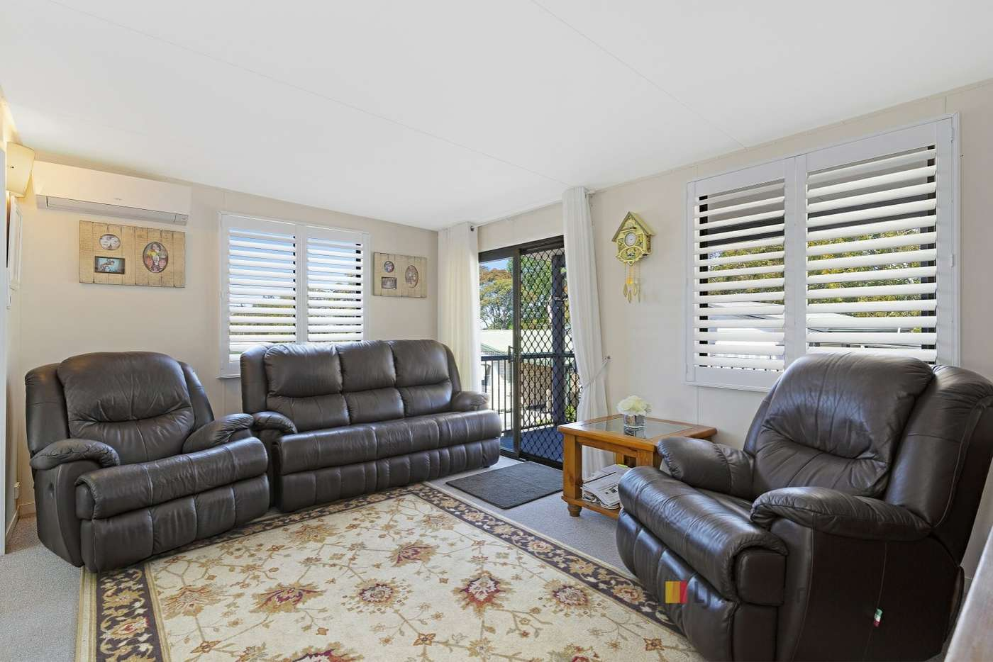 Fifth view of Homely retirement listing, 143/186 Sunrise Avenue, Halekulani NSW 2262
