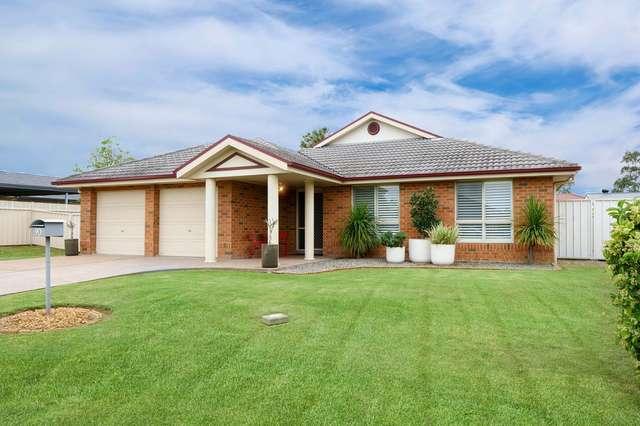 90 Casey Drive, Singleton NSW 2330