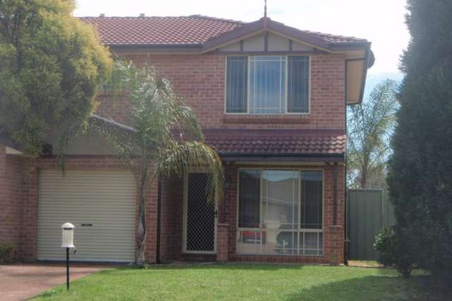 31B Lakewood Drive, Woodcroft NSW 2767