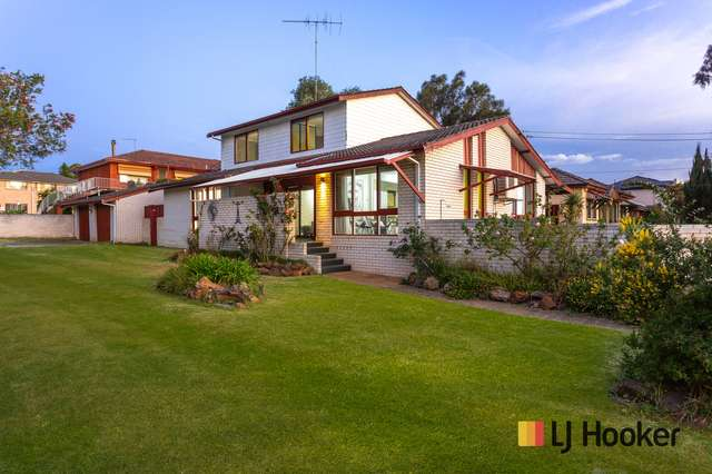 1 Windermere Crescent, Panania NSW 2213