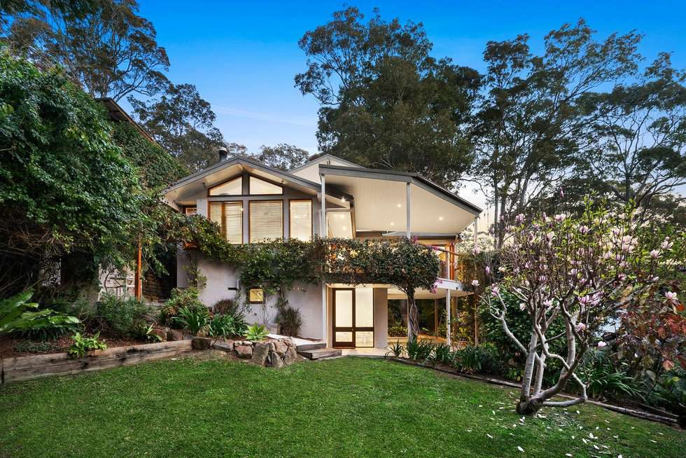 Second view of Homely house listing, 16 Wandeen Road, Clareville NSW 2107