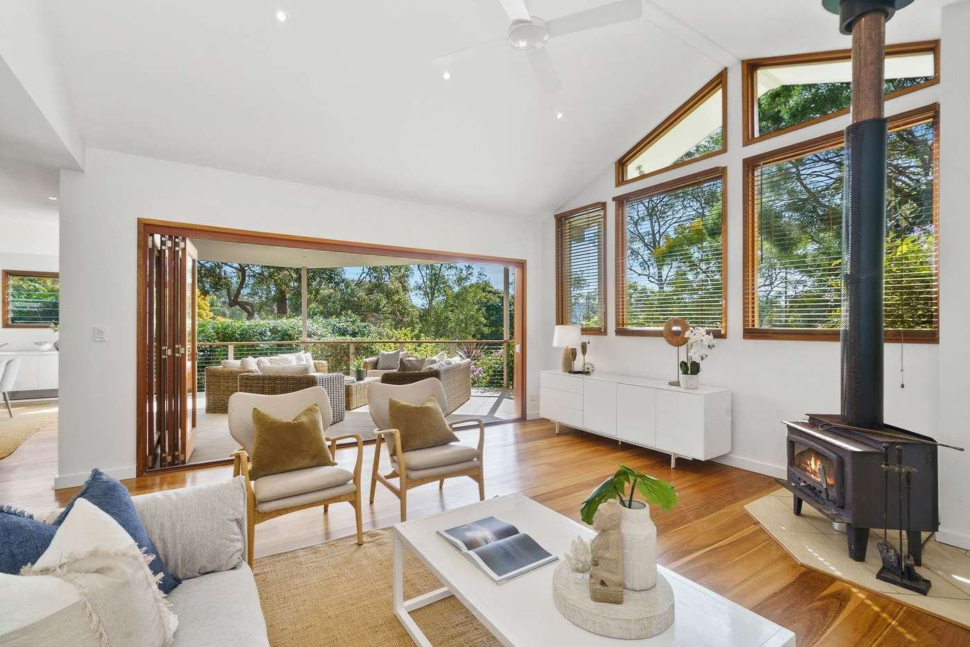 Sixth view of Homely house listing, 16 Wandeen Road, Clareville NSW 2107