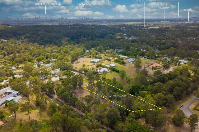 207 Worongary Road, Tallai QLD 4213