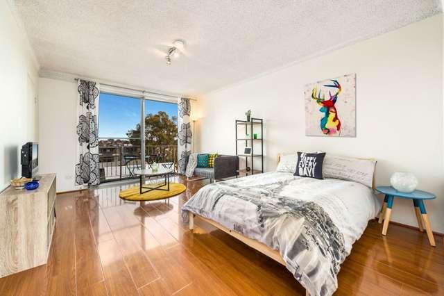 31/153 Salisbury Road, Camperdown NSW 2050
