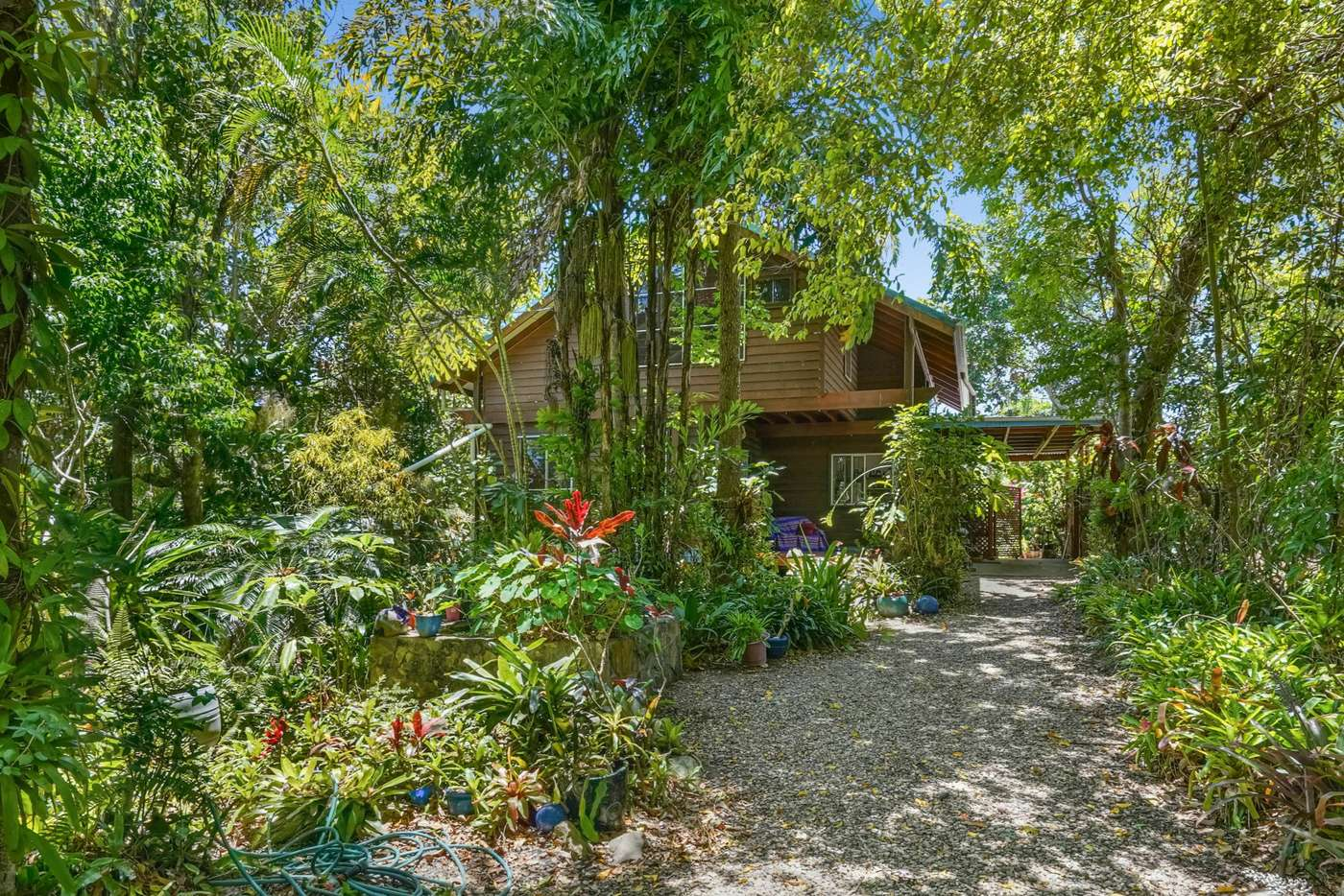 Main view of Homely house listing, 34 David Street, Machans Beach QLD 4878