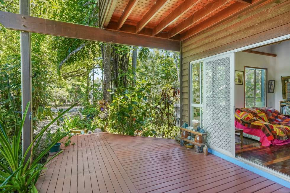 Third view of Homely house listing, 34 David Street, Machans Beach QLD 4878