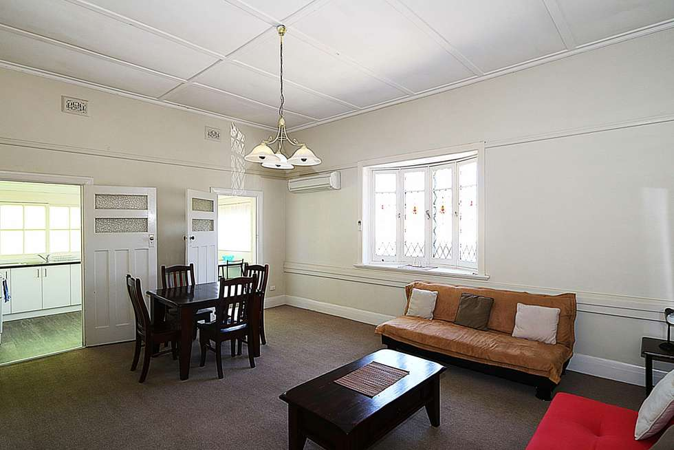 Fifth view of Homely unit listing, 39a Gurwood Street, Wagga Wagga NSW 2650