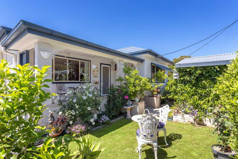 Second view of Homely house listing, 13 Queen Street, Wingham NSW 2429