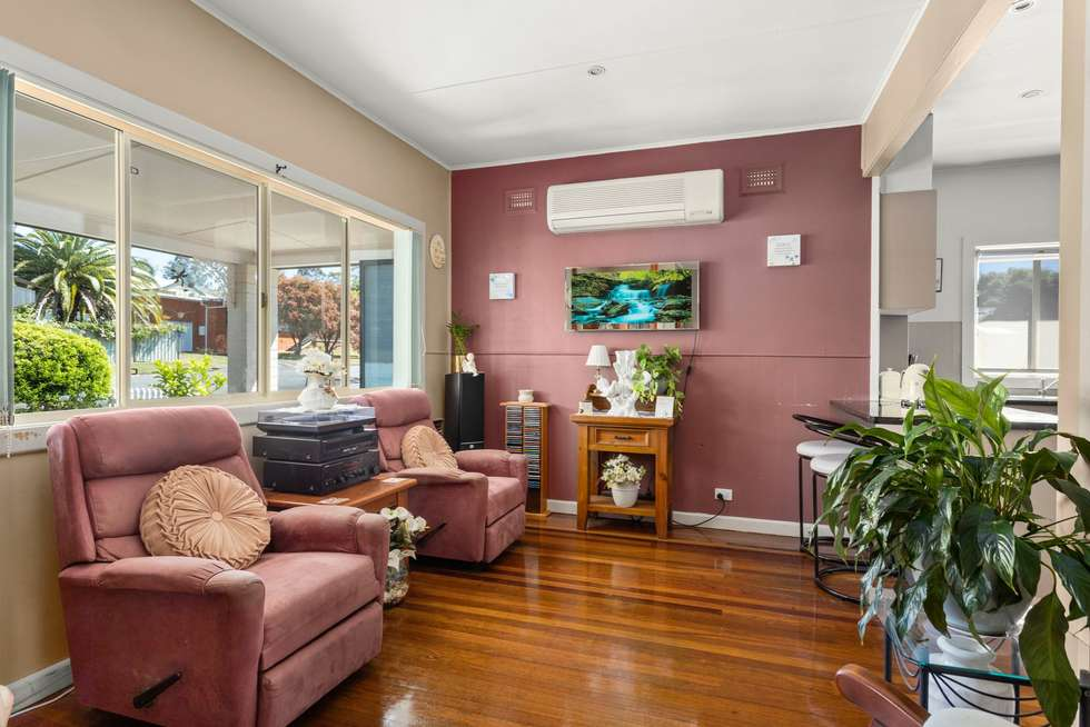 Fifth view of Homely house listing, 13 Queen Street, Wingham NSW 2429