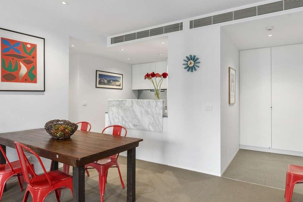 Third view of Homely apartment listing, 38/3 Burbury Close, Barton ACT 2600