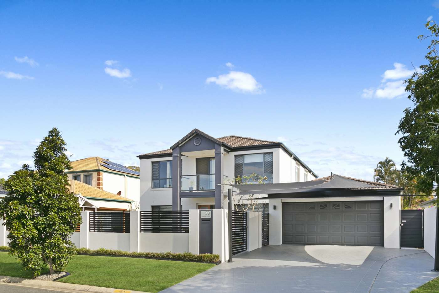 Main view of Homely house listing, 30 Islander Court, Burleigh Waters QLD 4220