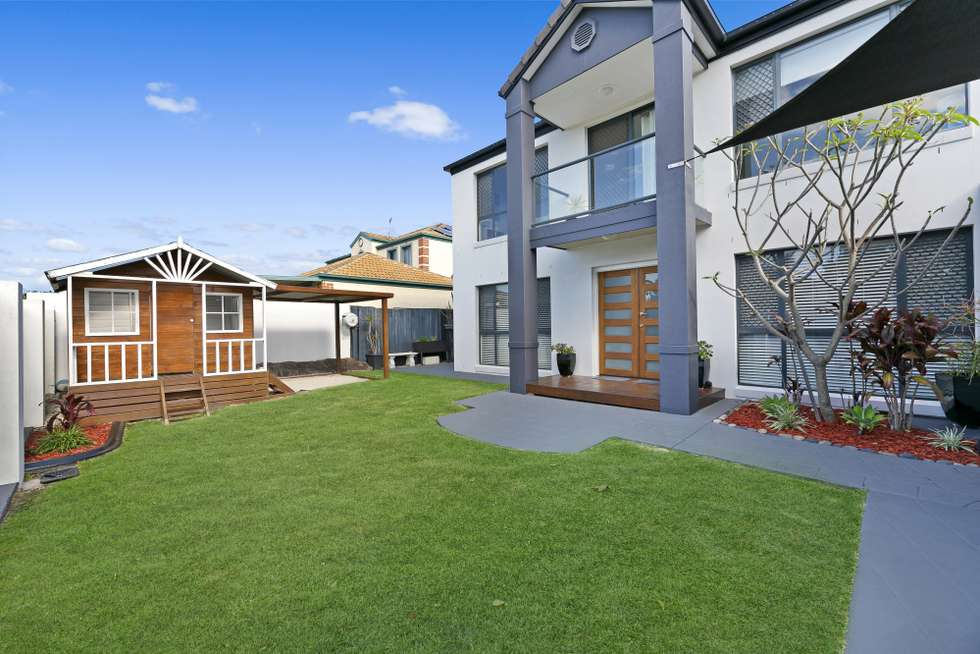 Second view of Homely house listing, 30 Islander Court, Burleigh Waters QLD 4220