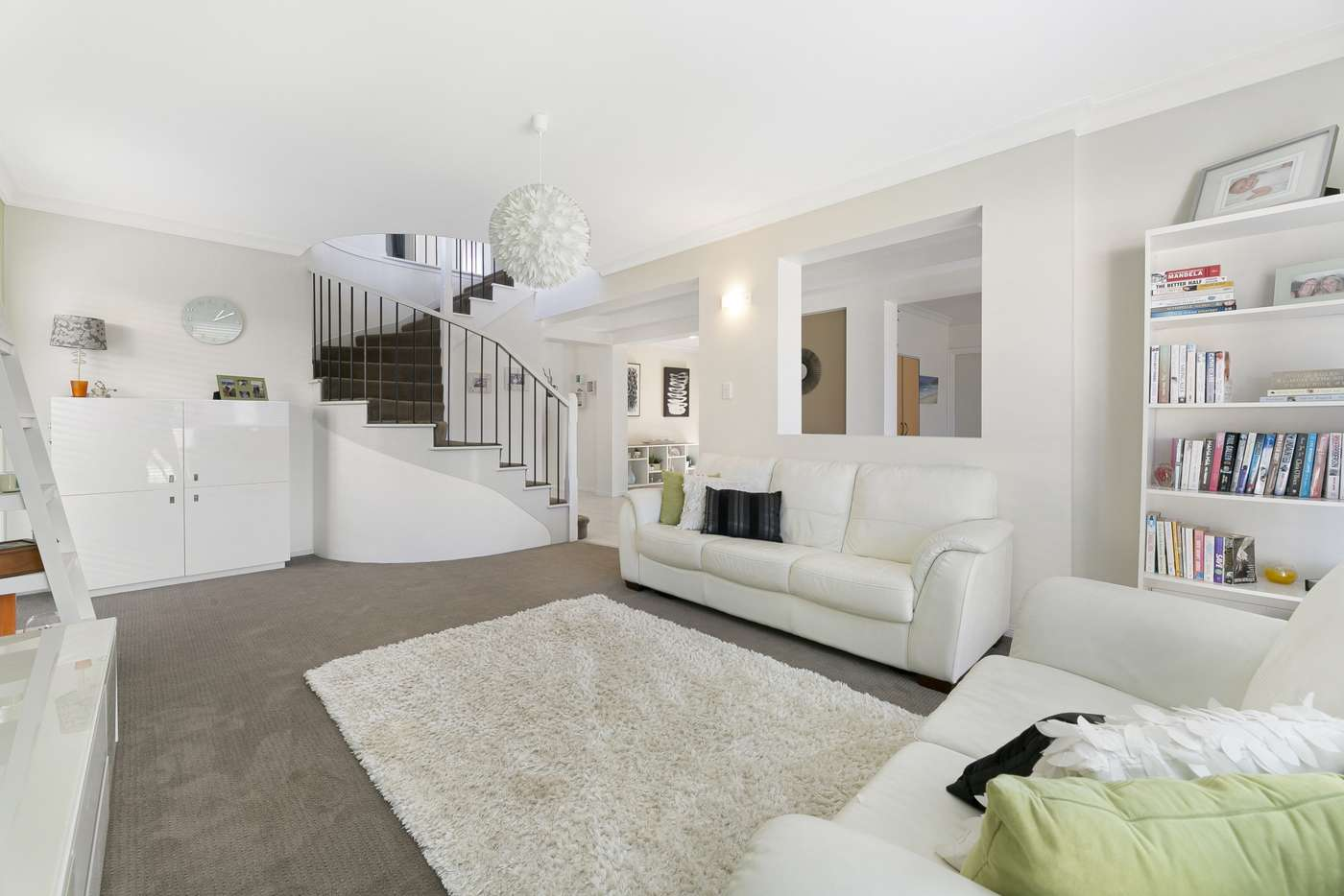 Fifth view of Homely house listing, 30 Islander Court, Burleigh Waters QLD 4220