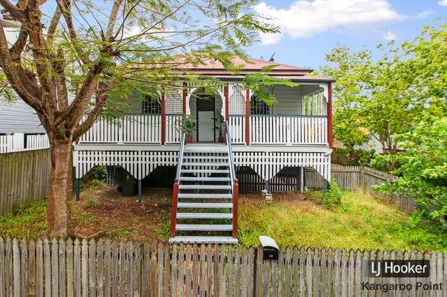 25 Connor Street, Kangaroo Point QLD 4169
