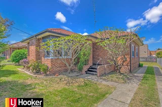 11 Montgomery Avenue, Warrawong NSW 2502