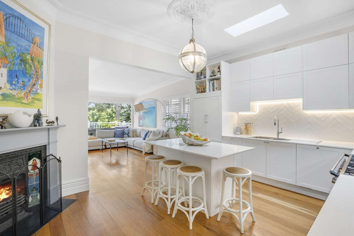 Main view of Homely house listing, 24 Somerset Street, Mosman NSW 2088