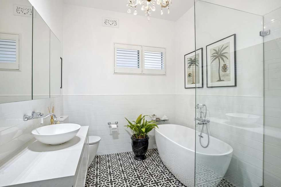 Fourth view of Homely house listing, 24 Somerset Street, Mosman NSW 2088