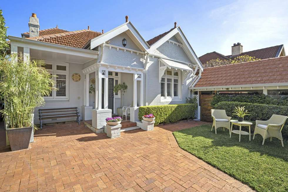 Second view of Homely house listing, 24 Thompson Street, Mosman NSW 2088